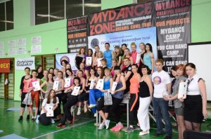 Pilates EVO Education Ukraine