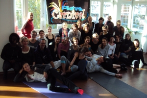 Pilates EVO Hamburg Educations