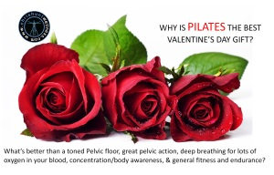 Chris Hunt Wellness Valentine's Day Poster