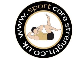 Sport Core Strength Logo