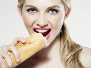 model-bread