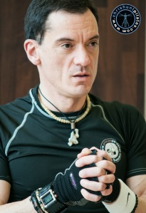 Chris Hunt Pilates